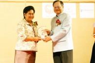 ขอแสดงความยินดีในโอกาสที่ สพ.ญ. บุญญิตา รุจฑิฆัมพร นายกสมาคมฯ ได้รับรางวัลสัตวแพทย์ตัวอย่าง