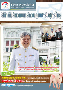 tsva-newsletter-cover-no-30