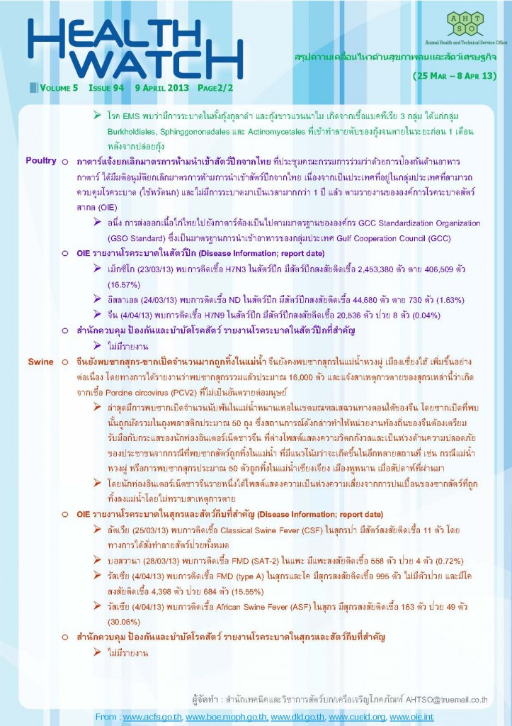 Health Watch_Issue94_Page_2