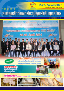 tsva-newsletter-cover-no-28