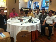 ประชุมกลุ่มย่อยร่วมกับชมรมสัตวแพทย์ภาคตะวันออก (สัตวแพทย์บูรพา ) ณ รร.ชลอินเตอร์ จ.ชลบุรี 28/1/57