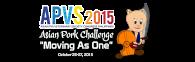 งานสัมมนาวิชาการ APVS 2015 วันที่ 25-27  ตุลาคม 2558  ณ  มะนิลา  ประเทศฟิลิปปินส์<span></span>