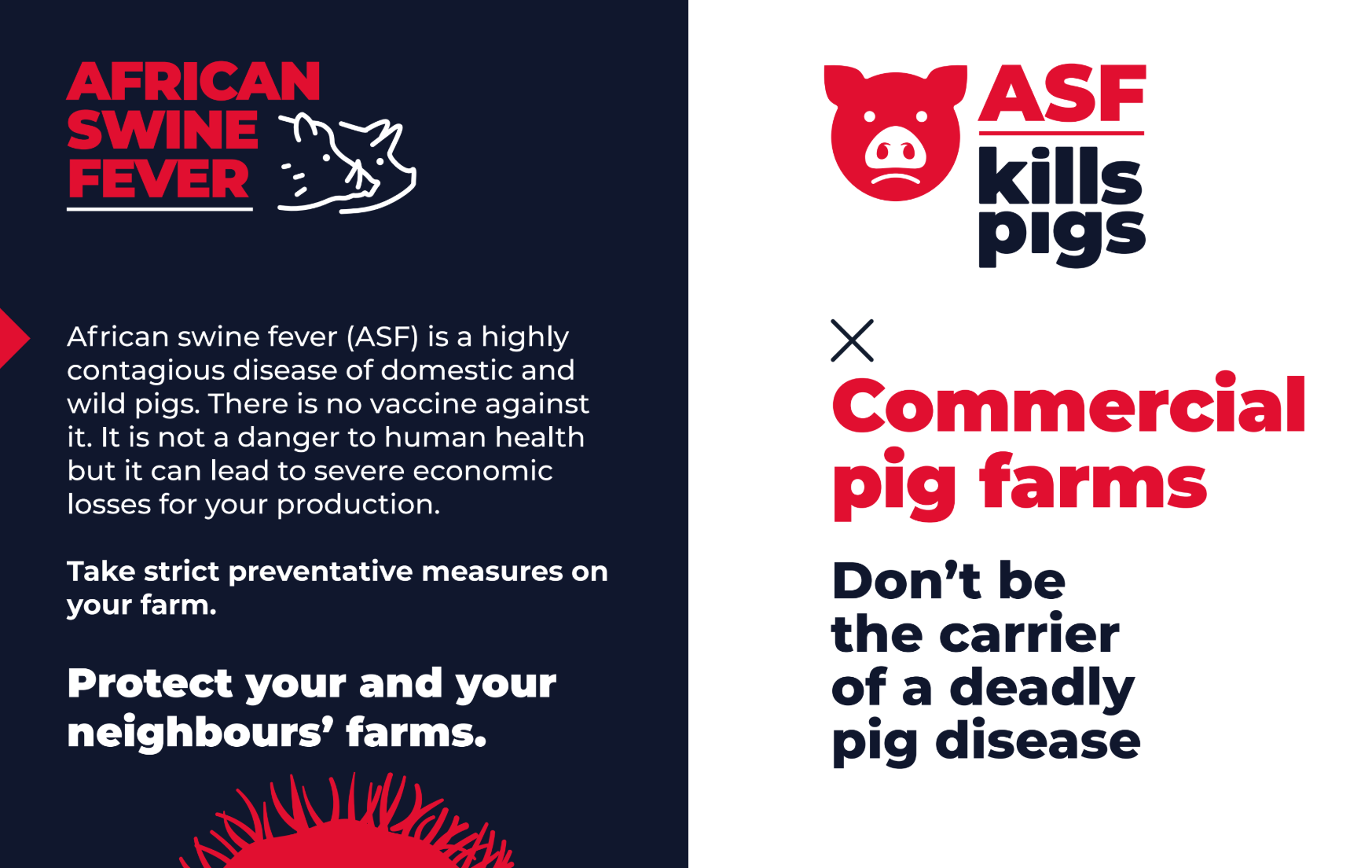 African Swine Fever New Communication Tools Available